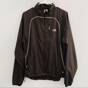 The North Face Jackets & Coats - The North Face Windbreaker Black